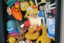 My 21st / Toy Box