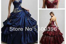 Fabulous dresses!!!