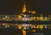 Daarom woon ik hier! Drie provincie punt Overijssel, Drenthe en Friesland / Foto's drie provincie punt Overijssel, Drenthe en Friesland