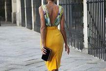 Clothing / Moda