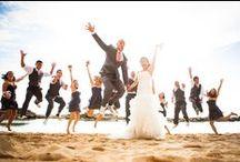 Wedding Party / wedding party, wedding, bridesmaids, groomsmen, bridal, bridal party, wedding photo, wedding photography, wedding inspiration