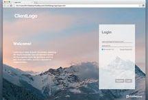 Web/ UX UI  design