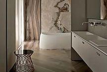 Bathroom / najciekawsze projekty łazienek