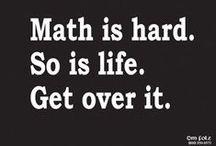 Mathematics!!