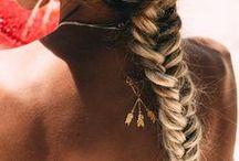 #HAIRJOI / Hair that wow's us!