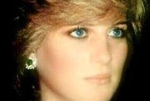 Lady Diana...