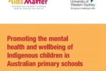 Aboriginal and Torres Strait Islander Children / Childrens healthcare resources for Aboriginal and Torres Strait Islander Australians.