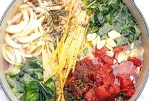 Recipes - One Pot Wonder Pasta