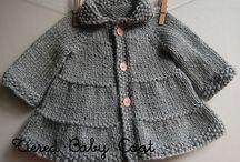 Knitting - Toddler