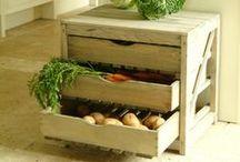 Furniture - Kitchen