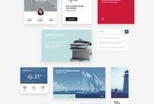 UI/ GUI design
