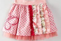 Sewing - Toddler