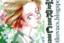 PatriciaDo / Postagens do blog PatriciaDo. patkovacs.blogspot.com.br
