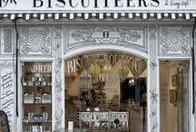 Browse-worthy Shop Fronts