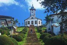Igrejas & Templos