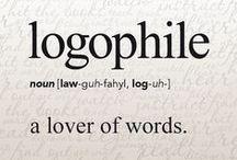 Glossário / Palavras e expressões úteis, diferentes ou curiosas.