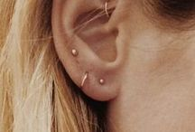 Tattoo & Piercing / Tattoo art and piercing inspiration.