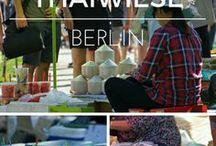 Thai Park Berlin / Die Thaiwiese im Preußenpark bringt uns mit günstigem und leckerem Streetfood ein Stückchen Südostasien nach Berlin. Alle Infos zum Thai Park Berlin mit Öffnungszeiten und vielen Bildern findet ihr hier: https://www.travelcats.de/europa/deutschland/berlin-thaiwiese-im-preussenpark/