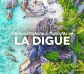 Seychellen Reise