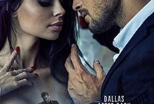 Dallas After Dark Series / Pounding music. Sculpted men. And a conspiracy that could cost far more than a few dollar bills . .   This is the inspiration board for my new Lyrical Press sexy suspense series- Dallas After Dark- set in Dallas' steamiest male strip club: Dallas Heat. Step behind the velvet rope for thrills and chills as you solve crimes and fall in love with these gorgeous alpha male strippers/detectives...