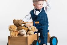Kleine kinderen portfolio foto's van Bergsma-Lifestyle