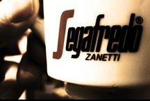 Coffee / A direct control on all steps of the production cycle: Segafredo Zanetti is in fact the only company in the coffee industry that directly controls the whole coffee production process.