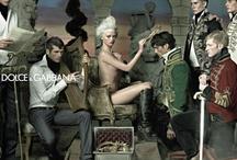 Fashion Campaigns / Editorials / by Mike Hetu
