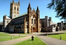 Enchanting Castles & Churches