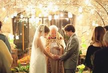 Tie the knot! / Future wedding plans / by le