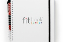fitbook junior: tips for healthy kids / tips, activities and more to help keep your kids healthy and moving.
