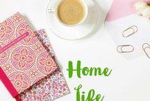Home life!