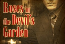Fallen Rose series / M/M Romances set during the roaring twenties. Everything from bootlegged liquors, speakeasies, and sexy prohibition agents, to swanky nightclubs and gentlemen of the night. / by Charlie Cochet