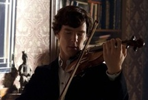 """Funny Little Brain - Sherlock / I have been Sherlocked. <3  Sherlock: Yes, punch me in the face! Didn't you hear me? John: I always hear """"Punch me in the face"""" when you're speaking but it's usually subtext."""