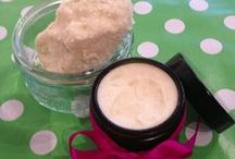 Natural Beauty Recipes / Make your own natural beauty and skincare products with our gorgeous free recipes.