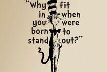 Dr. Seuss /