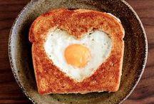 Recipes - Breakfast / Breakfast recipes