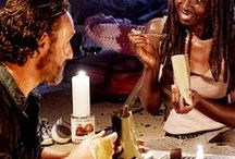 AMC's Walking Dead / My most favourite TV Show - AMC's Walking Dead