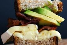 Recipes - Lunch or Brunch / Recipes for lunch or brunch foods for all occasions