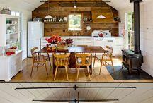 nest ↟ tiny home / tiny home, tiny house, small house, tiny living, small spaces, compact living, compact home, small home, space saving