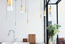 Bright Home Inspiration. / Making our home amazing.