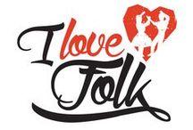 I ♥ Folk