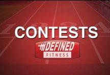 Contests and Giveaways! / Contests and Giveaways!