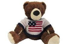 "Bear Forces of America - Military Teddy Bears / Our first creation was our Special Forces Bear, the ""Green Bearet,"" in 1987. Today, we have over 50 designs covering virtually all the uniformed services, and we continue to expand our design list to give recognition to an ever expanding service clientele. WEBSITE - WWW.BEARFORCESAMERICA.COM -  Customer Service and Orders 800-663-7487"