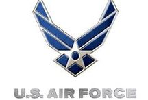 US AIR FORCE / US AIR FORCE