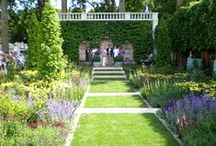 Rolawn Turf & Lawns / We believe that Rolawn is the finest turf available in the UK and that is why our Landscaping team would use nothing else.