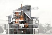 Representação de Arquitetura
