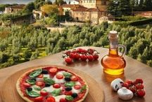 For the love of Italy / Something about Italian style