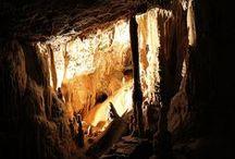 Out of the Deep - Underdark / Caves Underground civilisations