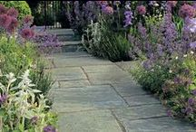 Concrete Paving / Manufactured concrete paving is an affordable alternative to genuine stone paving. With a large range of styles and finishes to choose from, there's something for everyone.