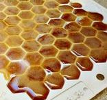 Recipes - Made with Honey / Recipes for foods or body treatments, all made with natural honey